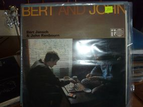 Bert Jansch & John Renbourn ‎– Bert And John Transatlantic Records ‎– TRA 144template