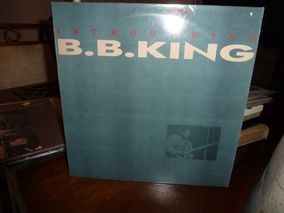 B.B. King ‎– Introducing B.B. King  Label: MCA Records ‎– MCB  8001
