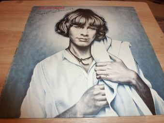 Kevin Ayers ‎– Sweet  Deceiver  Label: Island Records ‎– ILPS 9322