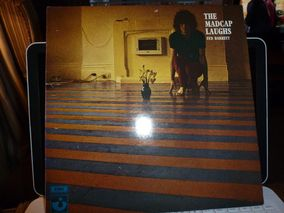Syd Barrett ‎– The Madcap Laughs  Label: Harvest ‎– SHVL