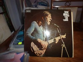 John Mayall ‎– Looking Back  Label: Decca ‎– LK 5010