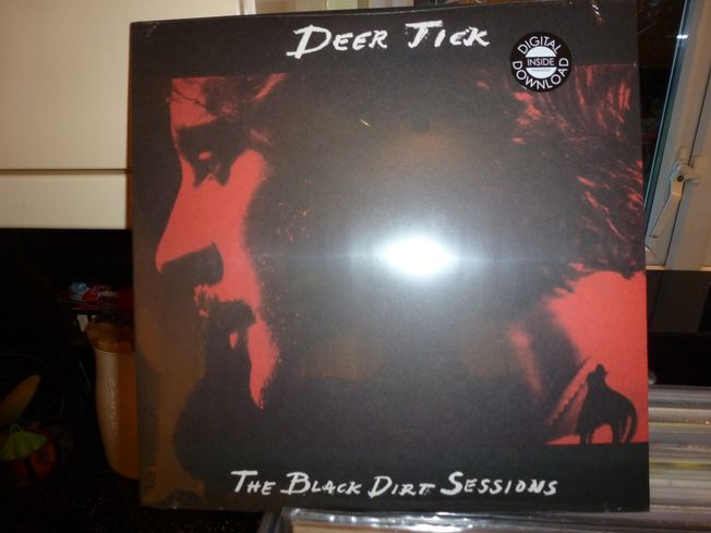 Deer Tick ‎– The Black Dirt Sessions Label: Partisan Records ‎– PTSN-008LP