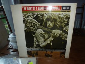 John  Mayall's Bluesbreakers* ‎– Diary Of A Band Volume Two